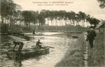 Huîtrières Park, H. Deswarte, Nieuport