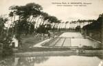 Hutrires Park, H. Deswarte, Nieuport
