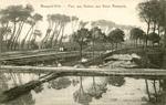 Nieuport - Parc aux Huîtres aux Vieux Remparts