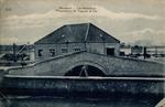 Nieuport - Les Huîtrières. Propriétaire M. Fagnart & Cie