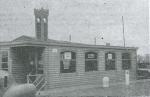 """1954: het oesterschip van """"Zoete"""" in het eerste handelsdok in Oostende"""