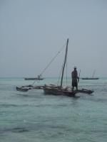Artisanale visserij