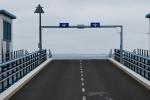 Ferry overzet