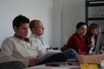 NCO Meeting Oostende