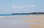 Strand Inhambane