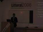 ENCORA session at Littoral 2006