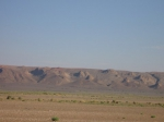 station 1 Kess-Kess mounds, Hamar Laghdad, Morocco