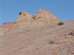 Kess Kess mound