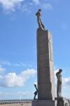 Monument Zeelieden