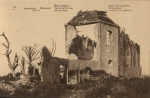 (1919). Souvenir de la Guerre = van den Oorlog = of the War 1914-1918. Ruines Dixmude. Documents Historiques = Historische Dokumenten = Historical Documents. Marco Marcovici: Bruxelles. 10 photocards pp.