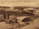 (1919). Souvenir de la Guerre = van den Oorlog = of the War 1914-1918. Ruines Ostende. Documents Historiques = Historische Dokumenten = Historical Documents. Marco Marcovici: Bruxelles. 10 photocards pp.