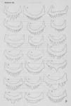 Pelseneer, P. (1928). La variabilité relative des sexes d'après des variations chez Patella, Trochus et Nassa Mém. De l'Acad. Roy. De Belg. (Classe des Sciences). In 8°. (2ième série) 10: 52-54, 13 pl. 3 fig.