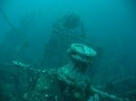 Belgica onder water (2)