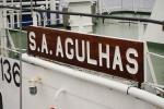 Goodbye S.A. Agulhas 1