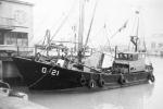 O.21 Renilde (bouwjaar 1917)