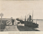 Kuisbank Nieuwpoort