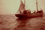 N.741 Hoop op vrede (Bouwjaar 1941) met bemanning, author: Onbekend