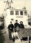 Doop N.738 Johan (Bouwjaar 1965)