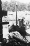 O.272 Piet Hein  (bouwjaar) en de O.123 Victorine  (bouwjaar 1910)