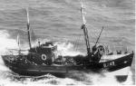 O.349 Sirius (bouwjaar 1957)