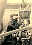 N.701 Angelus (Bouwjaar 1955) met bemanning, author: Onbekend