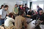 2012.07.03 EWI @ VLIZ en Simon Stevin