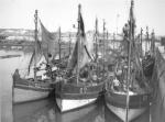 O.21 Belgica  (bouwjaar 1925), de O.9 Noë  (bouwjaar 1930) en de O.126 Mascotte  (bouwjaar 1931)