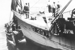 O.754 Diane (bouwjaar 1942), aangevaren door de O.237