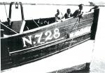 Bemanning N.728 O.L.V. Lombartzijde (Bouwjaar 1935)