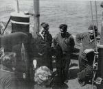 Hilaire Rameloo en broers