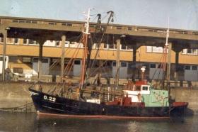 O.22 Norbert (bouwjaar 1963)