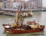 O.190 Renilde (bouwjaar 1963), author: Andr� Barbaix