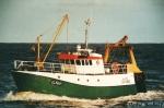 O.349 Lady  (bouwjaar 1989)