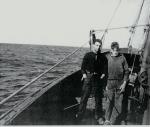 Wilfried Gonzaeles (rechts)