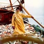 Yvo Ryckewaert met vangst