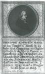 Mann, Théodore-Augustin