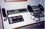 Communicatiemiddelen en automatische piloot Z.186 Shannon (Bouwjaar 1991), author: Onbekend