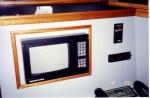 Plaatsbepalingssysteem van vissersvaartuig