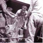 Netten herstellen (boeten)