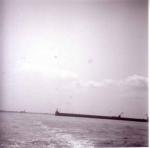 oude havendam Zeebrugge