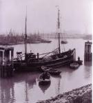 Schuilhaven Zeebrugge