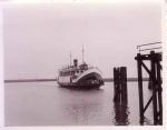 Veerboot Koningin Wilhelmina