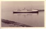 Veerboot Koningin Juliana
