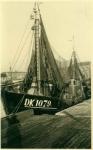 DK.1079 Bernadette-de-Lourdes in Dunkerque