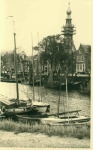 Nederlandse haven Arnemuiden