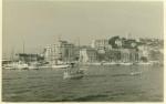 Schip te Cannes, 1958