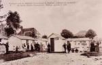 Woningen voor Belgische vluchtelingen te Zierikzee