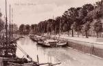 Oude haven Zierikzee