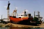 Z.576 Mare Nostrum (Bouwjaar 1999) in aanbouw