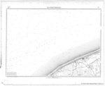 &lt;B&gt;Vander Maelen, Ph.&lt;/B&gt; (1846-1856). Blankenberghe 18. <i>Carte topographique de la Belgique, dressée sous la direction de Ph. Vander Maelen à l'échelle de 1 à 20.000</i>. Etablissement géographique de Bruxelles fondé par Ph. Vandermaelen: Br